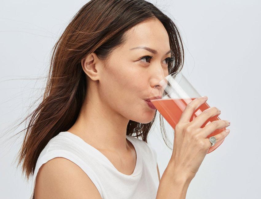 Uống collagen với thuốc tránh thai được không?