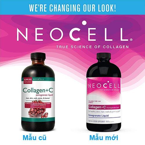 Collagen lựu của Mỹ là loại nào?