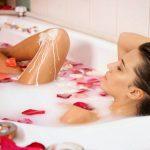 5 Cách tắm trắng tại nhà hiệu quả nhanh nhất từ các hot girl