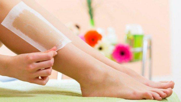 cách triệt lông chân vĩnh viễn tại nhà cho nữ