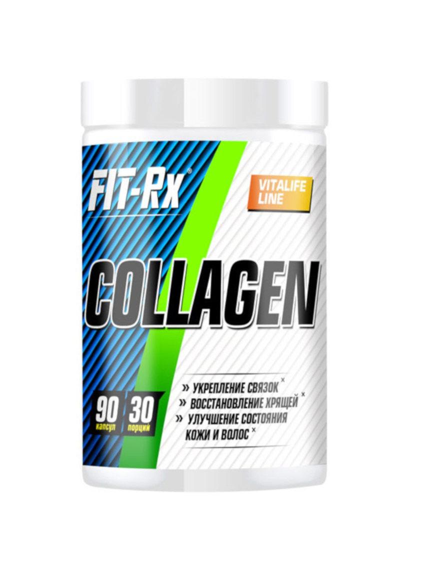 Một số dòng collagen Nga nổi trội
