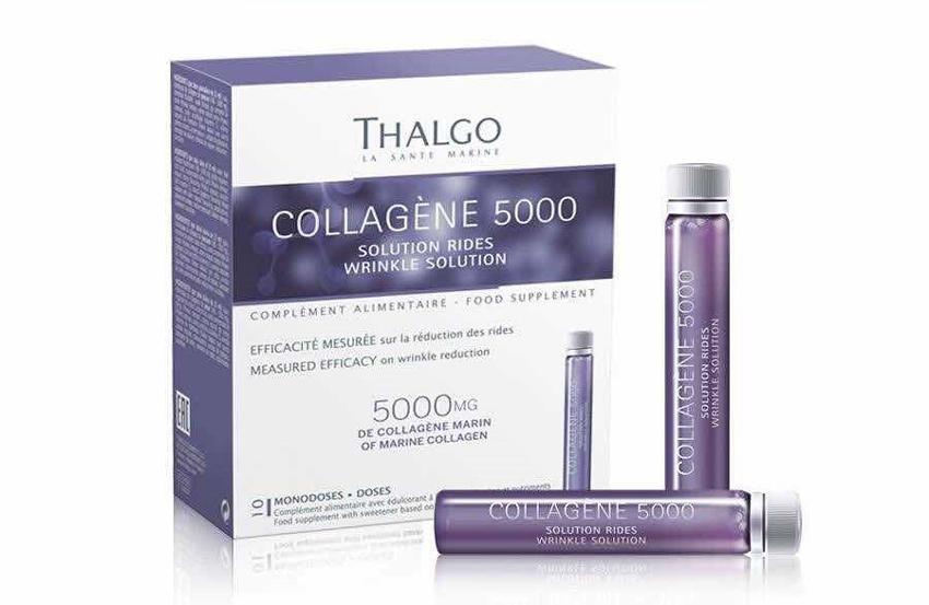 collagen pháp
