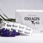 Collagen Tây Thi tốt không? Review chân thực nhất dòng collagen Việt hot