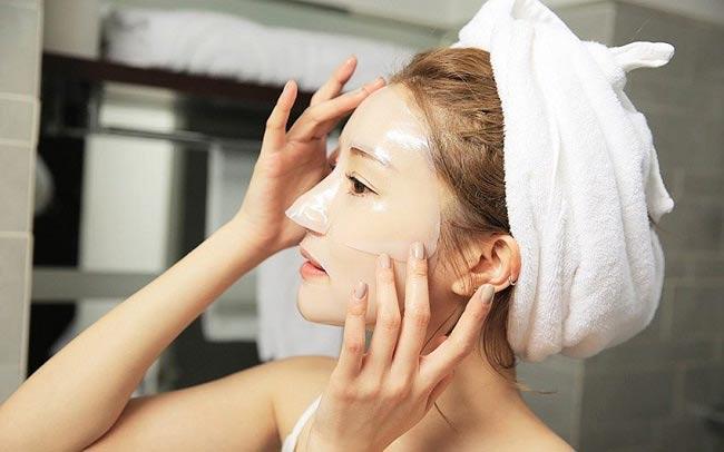 Có nên đắp mặt nạ hàng ngày?