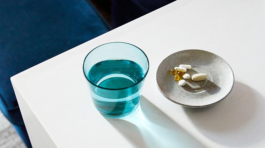 Tại sao uống collagen bị tăng cân?