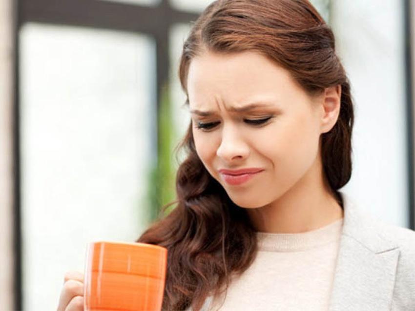 Tại sao uống collagen lại nóng?