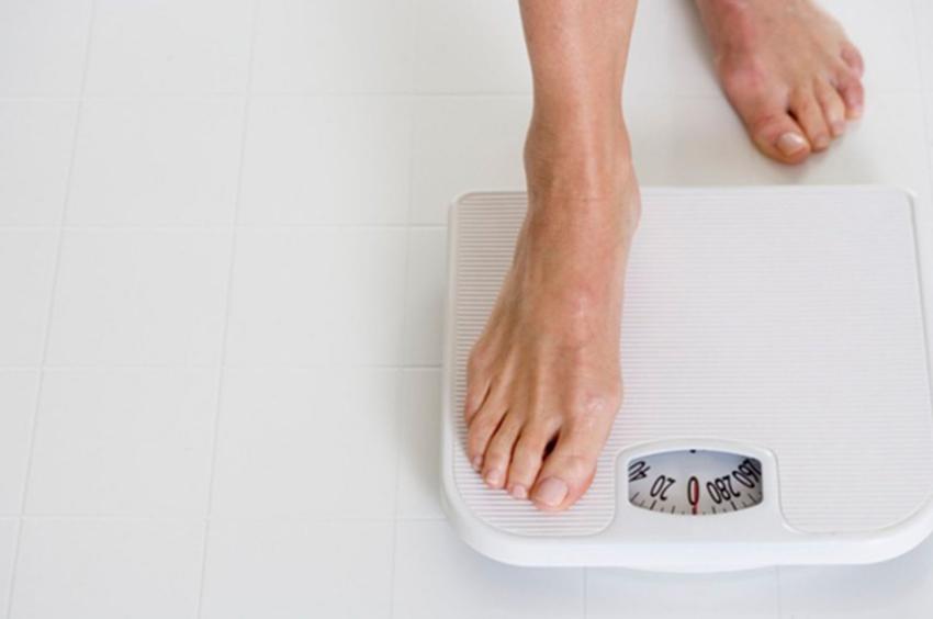 Uống collagen có bị giảm cân không?