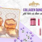 [Giải đáp] Uống collagen dạng nước có tốt không?