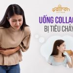 Vì sao uống collagen bị tiêu chảy? 4 lí do không ai ngờ tới & cách khắc phục