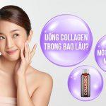 Uống collagen trong bao lâu? Liệu trình uống collagen chuẩn theo từng độ tuổi