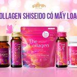 Collagen Shiseido có mấy loại? Loại nào tốt nhất hiện nay?