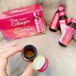 Collagen Shiseido - Review đánh giá từ khách hàng